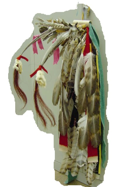 Sioux Specialties Native American Reproduction Craftwork
